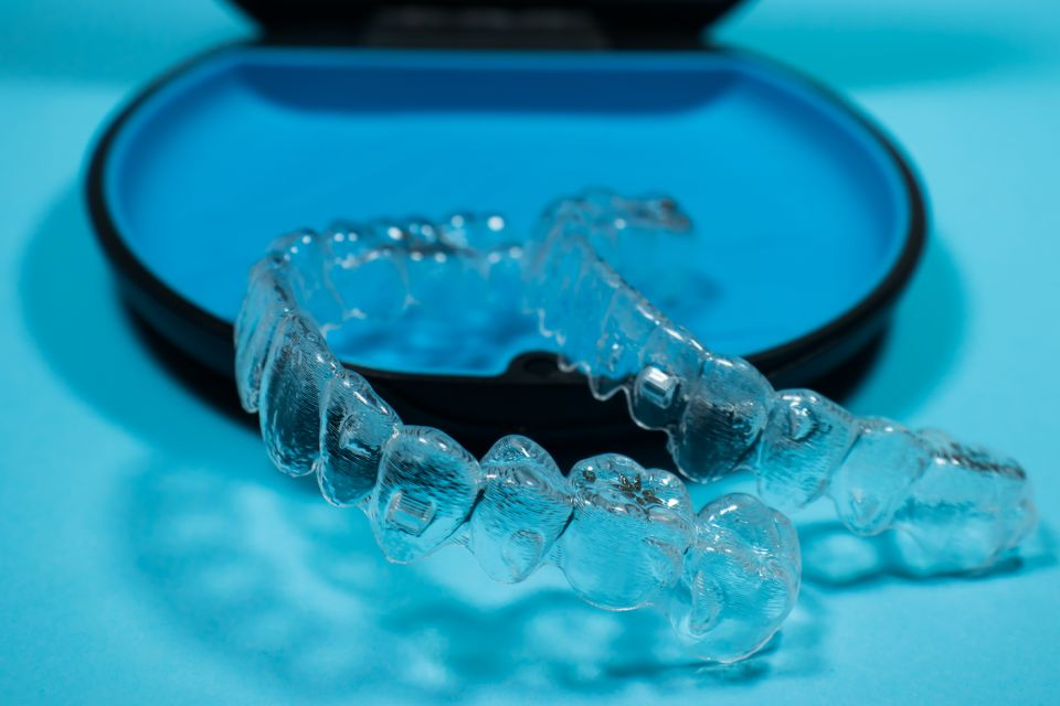 Stay Away From At-Home Invisalign Treatment and Get Houston Braces Instead