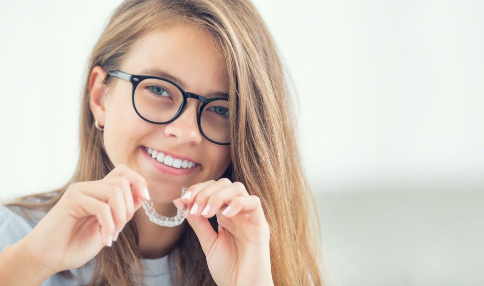 Why Does South Houston Invisalign Only Work For Some Children?