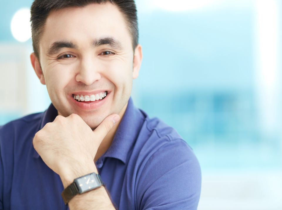 Can Adults Get Houston Dental Braces Too?