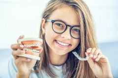 Don't Hesitate; Houston Braces Are A Great Idea