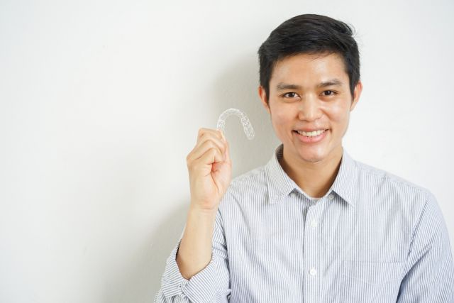 Invisalign is a Great Houston Braces Treatment for Teenagers