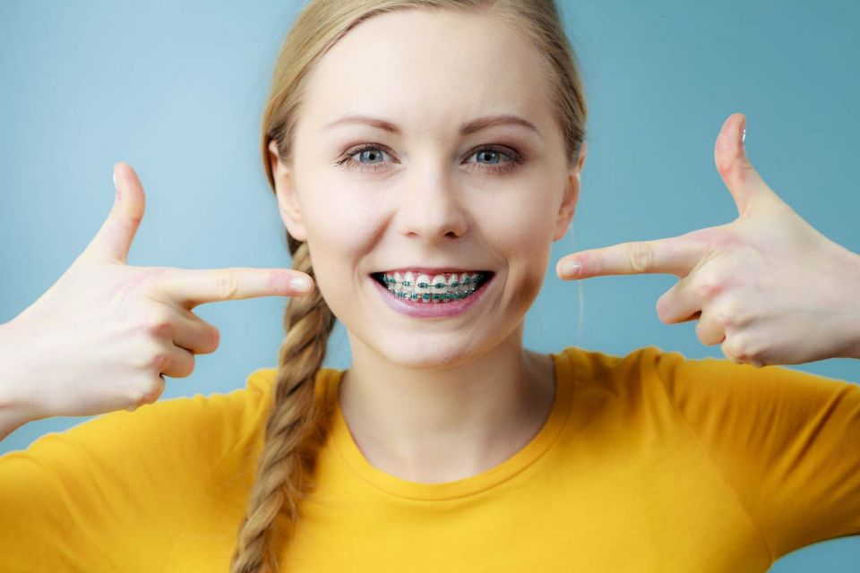 Why Kids Should Get Braces in Houston