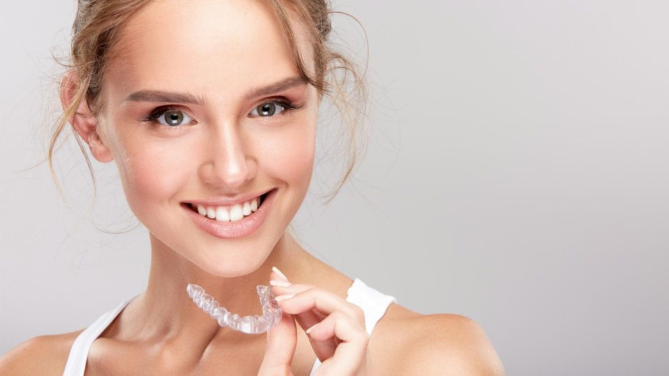 Invisalign: A Great Alternative to Metal Braces
